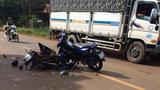 Tai nạn giao thông mới nhất hôm nay 19/7: Lái xe tải bị phạt 35 triệu đồng sau tiệc liên hoan