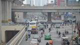 [Phóng sự] Bất cập tại nút giao thông Nguyễn Trãi – Khuất Duy Tiến