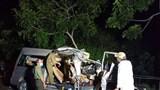 Tai nạn thảm khốc 8 người chết tại Bình Thuận sáng 21/7: Tốc độ của 2 phương tiện