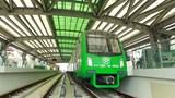[Đường sắt đô thị: Cứu cánh của giao thông đô thị] Bài 2: Tính toán cụ thể, toàn diện từng dự án