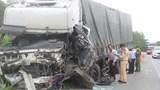 Tăng cường kiểm soát xe khách chạy ban đêm sau tai nạn 8 người tử vong tại Bình Thuận