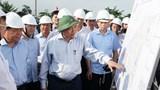 Thủ tướng chốt thời gian bàn giao mặt bằng cho sân bay Long Thành