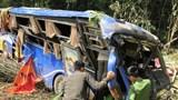 Khởi tố tài xế xe khách gây tai nạn ở Kon Tum làm 6 người chết, 34 người bị thương