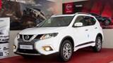 Giá xe ô tô hôm nay 25/7: Nissan X-Trail ưu đãi 30 triệu đồng