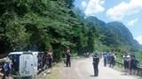 Thông tin mới nhất vụ lật xe ở Quảng Bình: Đã có 13 người tử vong