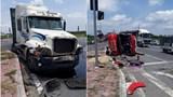 Tai nạn giao thông mới nhất hôm nay 26/7: Lật xe khách,13 người chết ở Quảng Bình