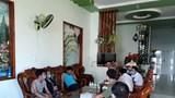 Bệnh nhân Covid-19 số 419 ở Quảng Ngãi: Chưa xác định được F1 đi chung xe Thanh Hường