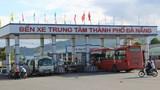 Dừng toàn bộ phương tiện chở khách đi, đến Đà Nẵng