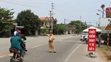 Đi từ Đà Nẵng ra Thừa Thiên Huế trong đêm, 2 người Trung Quốc bị cách ly
