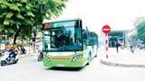 Xe buýt Hà Nội đối diện khó khăn chồng chất