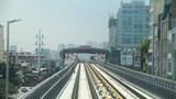 Tuyến metro số 3 ga Hà Nội - Hoàng Mai trị giá hơn 40 nghìn tỷ đồng