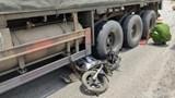 Tin tức tai nạn giao thông mới nhất hôm nay 1/8: Liên tiếp xảy ra tai nạn tại khu vực Đèo Ngang