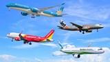 Các hãng hàng không hỗ trợ khách hàng trong lúc dịch Covid-19 bùng phát