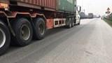 Từ 15/8, áp dụng kết quả cân tự động phạt nguội xe quá tải trên quốc lộ 5