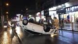 Tai nạn giao thông mới nhất hôm nay 3/8: Xe máy tông đuôi ô tô tải, 2 người thương vong