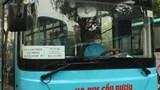 Khử trùng toàn bộ xe buýt 10-10, cách ly 36 người liên quan đến ca mắc Covid-19 số 714
