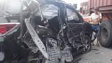 Tai nạn giao thông mới nhất hôm nay 6/8: Xe tải tông nhau, 3 người thương vong