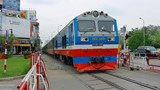 Đường sắt lỗ nặng vì dịch Covid-19