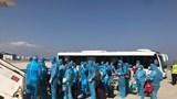 Đưa hơn 270 công dân Việt Nam từ Cộng hòa Síp và Arab Saudi về nước an toàn
