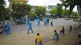 Bệnh nhân 816 ở Đà Nẵng đã đi dạo phố cổ Hà Nội và nhiều điểm du lịch khác