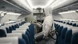 """Vietnam Airlines xếp 3 chuyến bay giải tỏa hơn 700 du khách """"mắc kẹt"""" tại Đà Nẵng"""