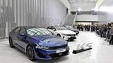Giá xe ô tô hôm nay 11/8: Kia Optima giảm 50 triệu đồng