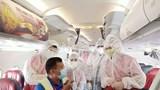 Vietjet thực hiện chuyến bay đưa khách mắc kẹt tại Đà Nẵng về Hà Nội, TP Hồ Chí Minh