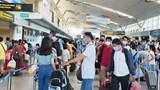 Hôm nay, đón hơn 400 hành khách mắc kẹt tại Đà Nẵng về Hà Nội