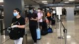Đưa hơn 340 công dân Việt Nam từ Hoa Kỳ về nước an toàn