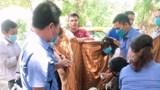 Hỗ trợ sản phụ trên chuyến tàu Thống Nhất Sài Gòn - Hà Nội sinh nở an toàn