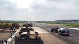 Dự án sửa chữa đường băng hai sân bay: Chất lượng quan trọng hơn tiến độ