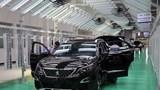 3 tháng liên tiếp, doanh số bán ô tô Việt Nam tăng trưởng