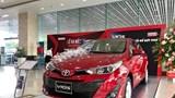 Top 5 mẫu sedan bán chạy nhất tháng 7/2020: Toyota Vios lấy lại ngôi đầu