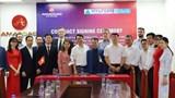 Amaccao ký kết hợp tác gói thầu dự án đường sắt đô thị thí điểm Hà Nội trị giá hơn 276 tỷ đồng
