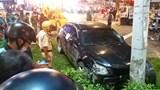 Nữ tài xế tông 8 xe máy ở TP Hồ Chí Minh: Tình hình các nạn nhân