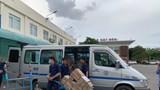 Ngành đường sắt vận chuyển 80 tấn vật tư y tế chống dịch Covid-19 đến Đà Nẵng