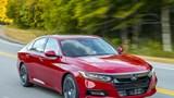 Giá xe ô tô hôm nay 17/8: Honda Accord có giá 1.319-1.329 triệu đồng