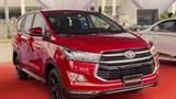 Giá xe ô tô hôm nay 19/8: Toyota Innova ưu đãi 40 triệu đồng
