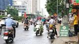 [Điểm nóng giao thông] Nhiều phương tiện ngược chiều trên đường Lê Văn Lương