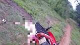 Nghệ An: Đánh chết người rồi mang ra đường tạo hiện trường tai nạn giao thông