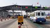Bộ Giao thông yêu cầu các địa phương đẩy nhanh tiến độ thu phí không dừng
