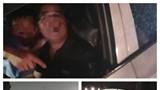 Hà Nội: Truy tìm lái xe nghi say rượu, tông gãy chân bé gái rồi bỏ chạy
