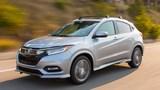 Giá xe ô tô hôm nay 26/8: Honda HR-V dao động từ 786-871 triệu đồng
