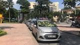 Taxi, xe ôm công nghệ đuối sức bởi dịch Covid-19