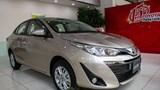 Giá xe ô tô hôm nay 29/8: Toyota Vios dao động từ 470 - 570 triệu đồng