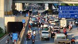 Giao thông tại nút giao Nguyễn Trãi - Khuất Duy Tiến: Rối như canh hẹ