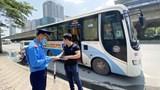 Hà Nội: 365 phương tiện vận tải vi phạm về tốc độ trong tháng 7/2020