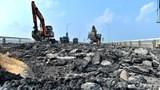 Dự án sửa chữa cầu Thăng Long: Dù sửa nhưng phải làm kỹ hơn cả cầu xây mới