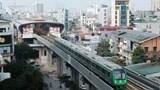Đến cuối năm 2020 phải đưa đường sắt Cát Linh - Hà Đông vào khai thác