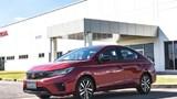 Giá xe ô tô hôm nay 2/9: Honda City giảm nhẹ